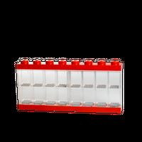 LEGO Minifiguren Display für 16 Figuren Vorschau