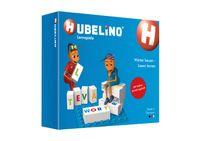 Lernspiel Wörter bauen – Lesen lernen 001
