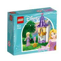 Rapunzels kleiner Turm