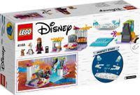 LEGO® 41165 Annas Kanufahrt Vorschau