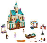LEGO® 41167 Schloss Arendelle Vorschau