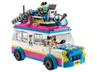 Olivias Rettungsfahrzeug -5 Vorschau