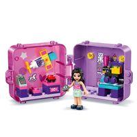 Emmas magischer Würfel – Spielzeuggeschäft -2 Vorschau