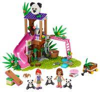 Panda-Rettungsstation -2 Vorschau