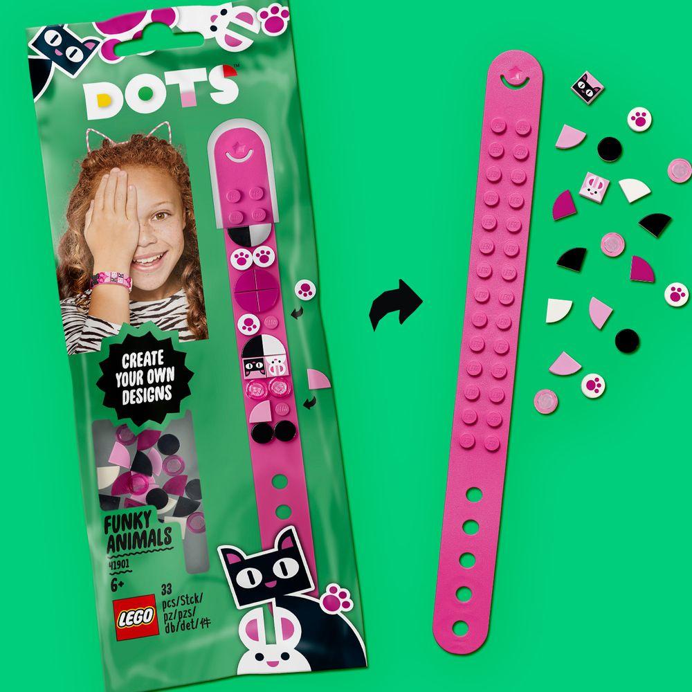LEGO® 20 Tiere Armband   JB Spielwaren