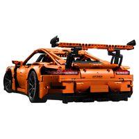 Porsche 911 GT3 RS -5 Vorschau