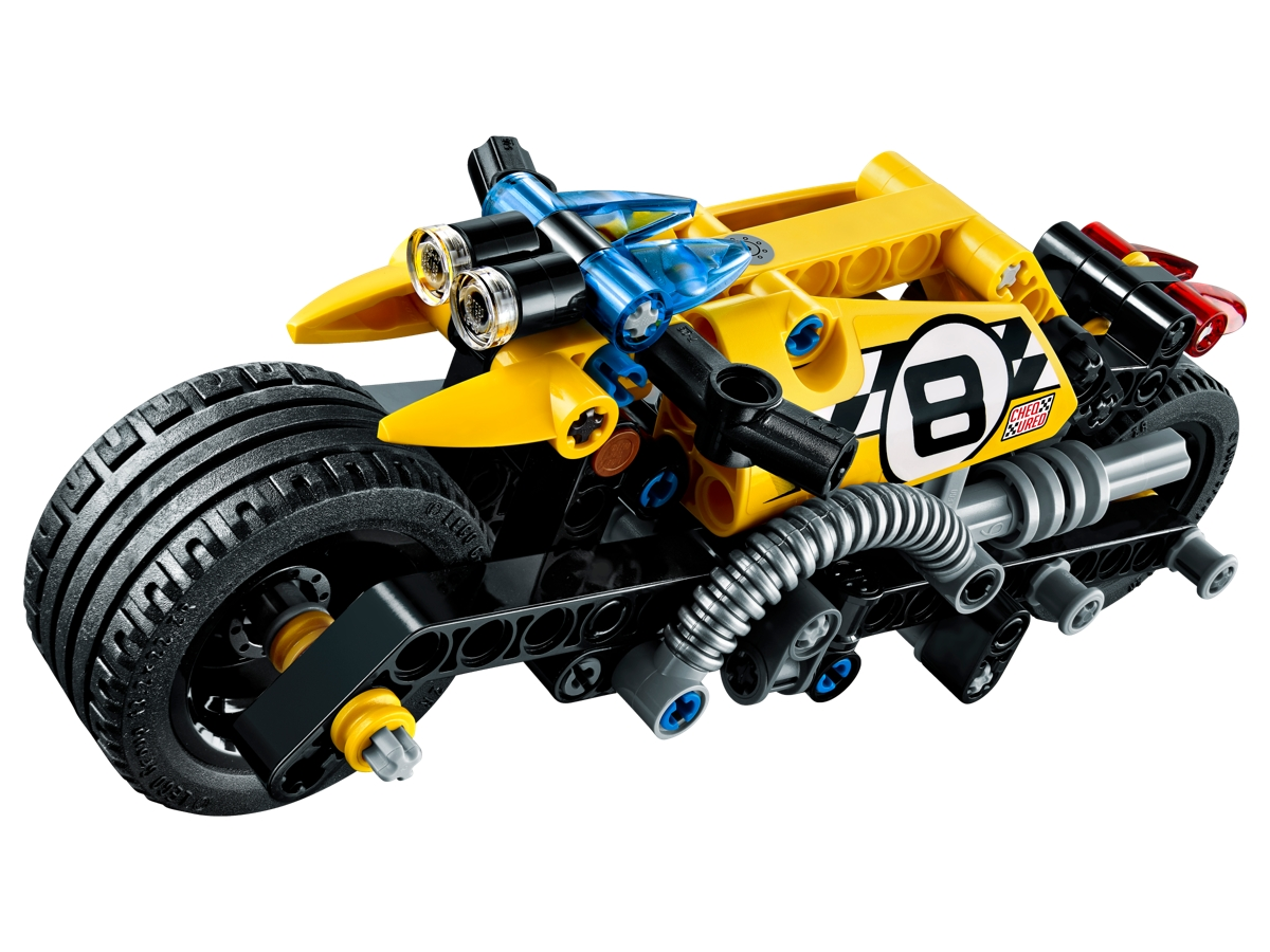 42058 stunt motorrad lego g nstig kaufen jb. Black Bedroom Furniture Sets. Home Design Ideas