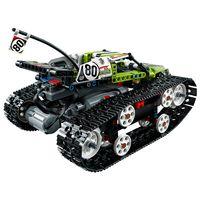 Ferngesteuerter Tracked Racer -3 Vorschau