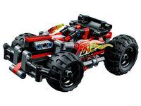 LEGO® 42073 Bumms! Vorschau