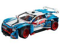 LEGO® 42077 Rallyeauto Vorschau
