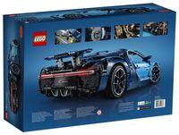 LEGO® 42083 Bugatti Chiron Vorschau