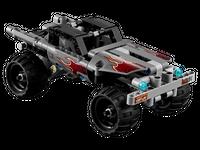 LEGO® 42090 Fluchtfahrzeug Vorschau