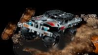 Fluchtfahrzeug -4 Vorschau
