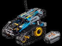 Ferngesteuerter Stunt-Racer -2 Vorschau