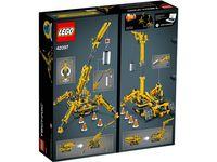 LEGO® 42097 Spinnen-Kran Vorschau