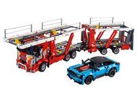 LEGO® 42098 Autotransporter Vorschau