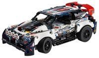 Top-Gear Ralleyauto mit App-Steuerung -2 Vorschau