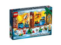 City Adventskalender 001