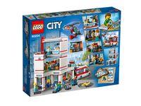 LEGO® City Krankenhaus -5 Vorschau