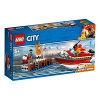 Feuerwehr am Hafen 001