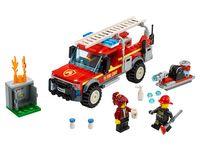 Feuerwehr-Einsatzleitung -2 Vorschau