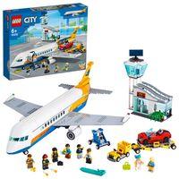 Passagierflugzeug 001