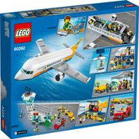 Passagierflugzeug -3 Vorschau