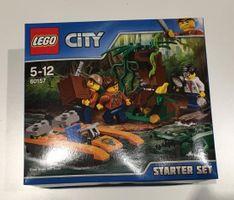 60157 - Dschungel-Starter-Set