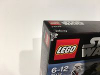 75132 - First Order Battle Pack -2 Vorschau