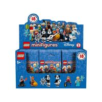 Disney Minifiguren Serie 2 - ganze Box mit 60 Figuren 001