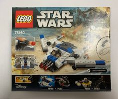 75160 - U-Wing™ Microfighter