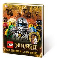 LEGO Ninjago Die geheime Welt der Ninjas Buch