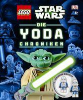 LEGO Star Wars Die Yoda-Chroniken Buch