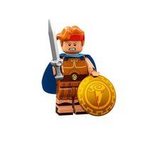 71024 - Herkules Disney Minifigur