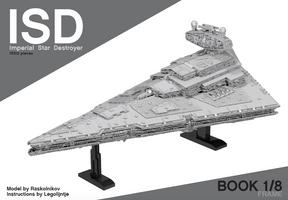 "Imperial Star Destroyer ""Aggressor"""