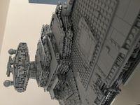 """Imperial Star Destroyer """"Aggressor""""  -3 Vorschau"""