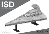 "Imperial Star Destroyer ""Aggressor""  001"