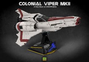Colonial Viper MK2