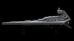 "Imperial Star Destroyer ""Intimidator"""