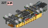 Zeta Class Cargo Shuttle -8 Vorschau