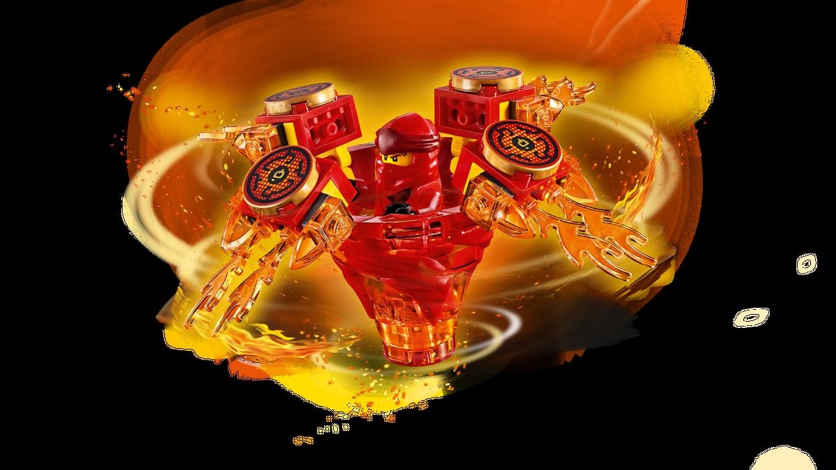 LEGO Ninjago Spinjitzu Kai 70659 günstig kaufen
