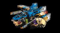 Jays Donner-Jet -4 Vorschau