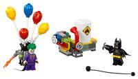 Jokers Flucht mit den Ballons -2 Vorschau