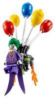 Jokers Flucht mit den Ballons -3 Vorschau