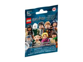 Harry Potter Minifgur Serie 1