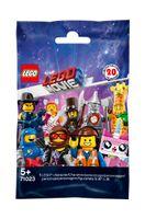 Minifiguren The LEGO® Movie 2 ganze Box 60 Figuren 001