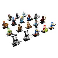 Disney Minifiguren Serie 2 001