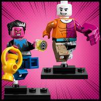 DC Minifiguren Serie (ganze Box 60 Figuren) -6 Vorschau