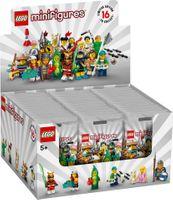 Minifiguren Serie 20 (Zwei Boxen a 30 Figuren)