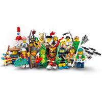 Minifiguren Serie 20  -4 Vorschau
